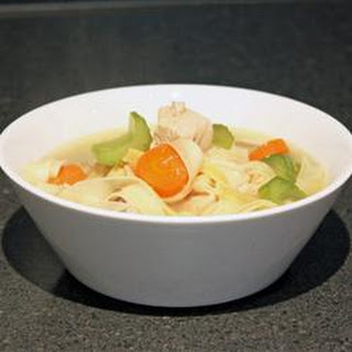 Butterball Soup