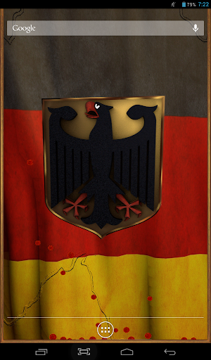 Deutsch Wappen 3D