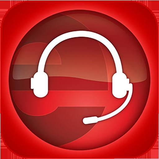 擎天e卡網路電話 通訊 App LOGO-APP開箱王