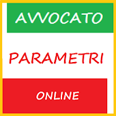 Parametri Avvocato 2014