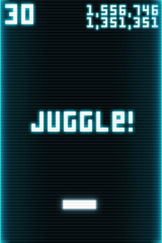 Juggle!- screenshot