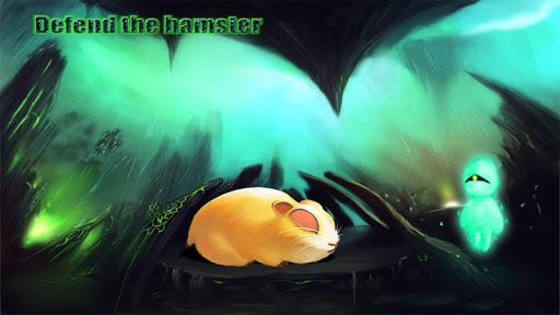 guard hamster