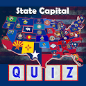 State Capital Quiz icon