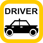 Kutsu Takso Driver