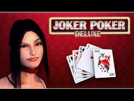 Screenshot of Joker Poker Deluxe