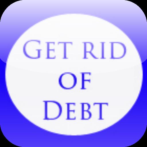 Get Rid Of Debt LOGO-APP點子