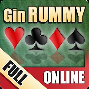 Online Gin Rummy
