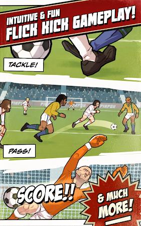 Flick Kick Football Legends 1.8.1 screenshot 43158