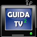 GuidaTv 2 Free logo