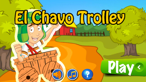 El Chavo Trolley