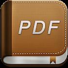 PDFリーダー icon