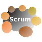 Daily Scrum Timer