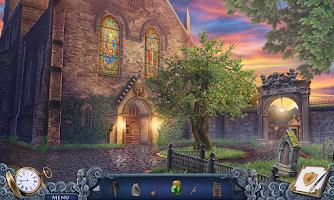 Screenshot of Whispered Legends