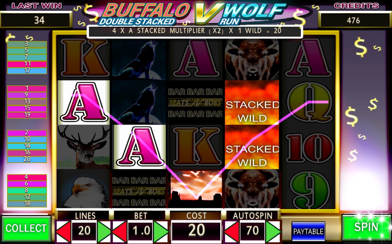 casino deposit no up