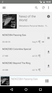 AntennaPod v1.3.3.0