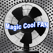 magic cool fan