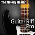 Guitar Riff Pro logo