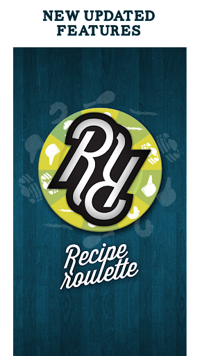 Recipe Roulette