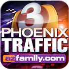 Phoenix Traffic - 3TV icon