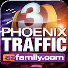 Phoenix Traffic - 3TV & CBS 5 icon