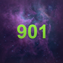 901-horoscope,Tarot,Numerology icon