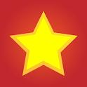 YouTube Stars logo
