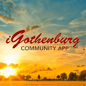 iGothenburg Community App