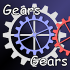 Gears Gears Everywhere Lite icon