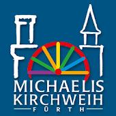 Michaeliskirchweih Fürth