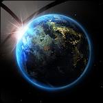 Aplicación Universe 3D