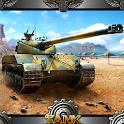 TANK WAR 2013 icon