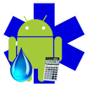 IV Drip Rate Calculator logo