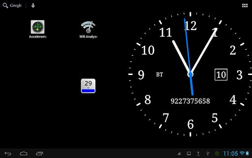 TP-LINK MR-3020 Monitor Widget