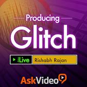 Live 9 - Producing Glitch