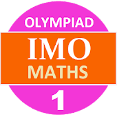 IMO Grade 1 Maths Olympiad
