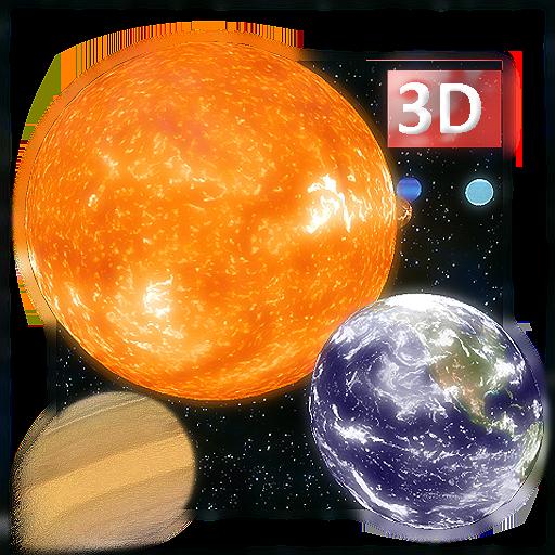 Galaxy 3D LOGO-APP點子