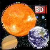 Galaxy 3D