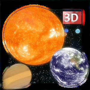 Galaxy 3D 個人化 App LOGO-APP試玩
