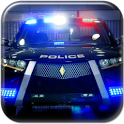 Police car ringtones icon