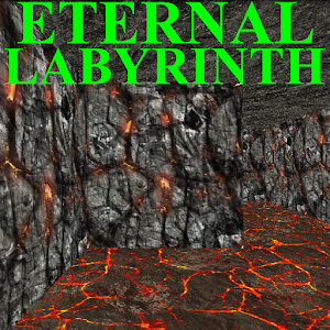 Eternal Labyrinth Demo for PC and MAC