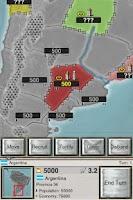 Screenshot of Age of Conquest: S. America