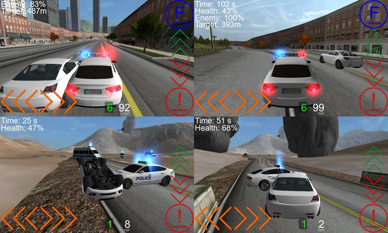Duty Driver LITE - screenshot