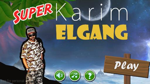 Super Karim ELGANG