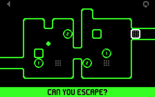 Screenshot of Squarescape
