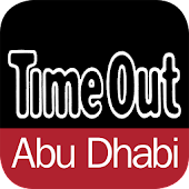 Time Out Abu Dhabi Magazine