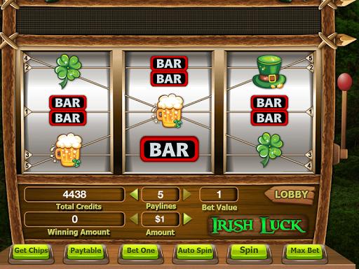 Miglior gioco slot machine android