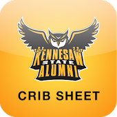 KSU Alumni Crib Sheet
