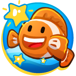 Doodle Fish for PC and MAC