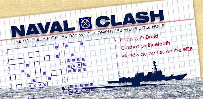 Naval Clash v1.5.6