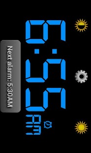 T3chDad® Alarm Clock - screenshot thumbnail